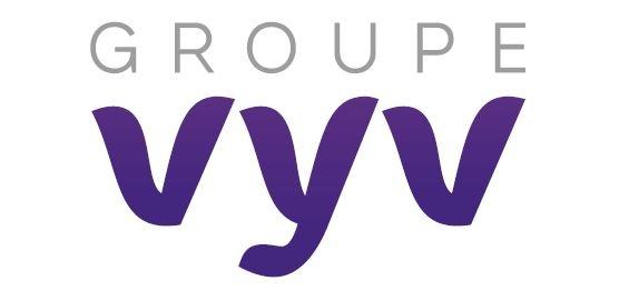 Vyv Care logo